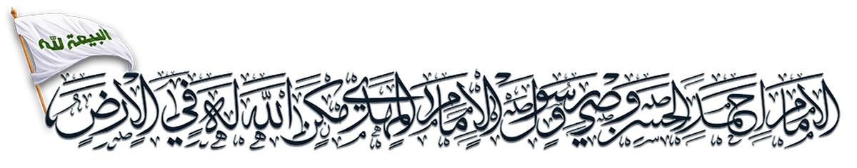 أنصار الإمام المهدي (ع)
